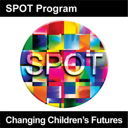 SPOT - Speech, Physical, And Occupational Therapy Funding